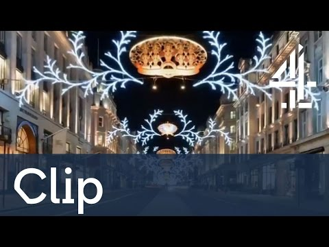 Luxury Christmas I S1-Ep3: World's Most Expensive Christmas I Channel 4