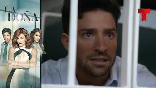 La Doña   Capítulo 89   Telemundo Novelas