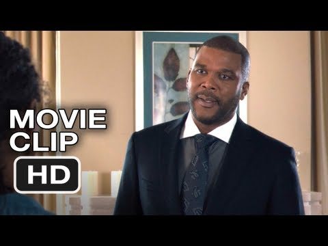 Good Deeds 1 Movie   A Little Help  Tyler Perry Movie 2012 HD