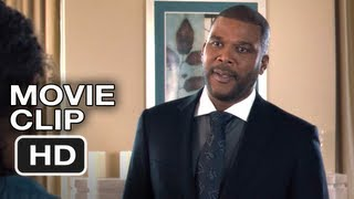 Good Deeds #1 Movie CLIP - A Little Help - Tyler Perry Movie (2012) HD