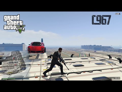 Grand Theft Auto 5 - And The Ugly