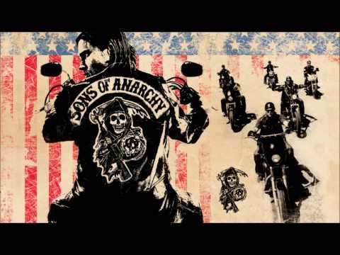 Sons of Anarchy Soundtrack (Seasons 1-6)