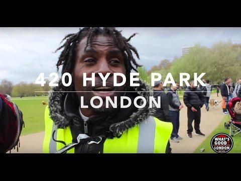 420 Hyde Park London