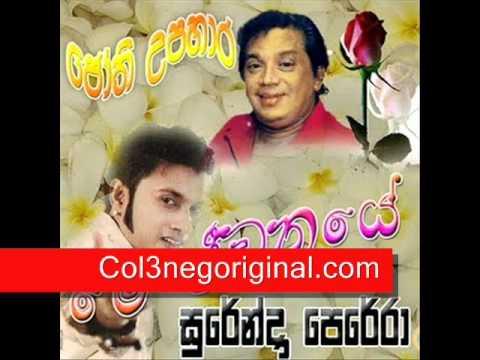 rookantha gunathilaka jothi upahara gee