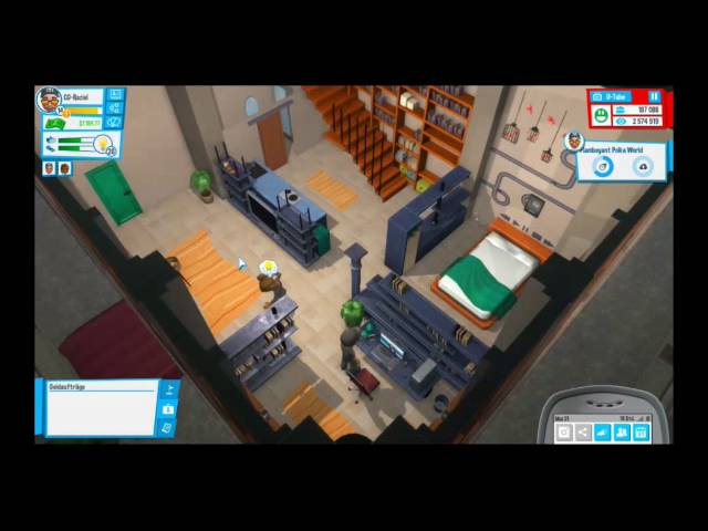 Let's Play Youtubers Life | Erstes Interview verkackt | Folge #011