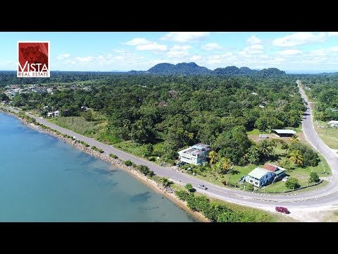 REDUCED Seafront Property in PG to $85k USD