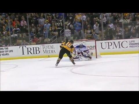 Shootout: Rangers vs Penguins