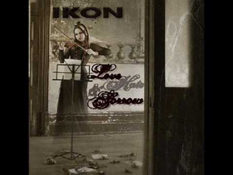 Ikon - before the dawn