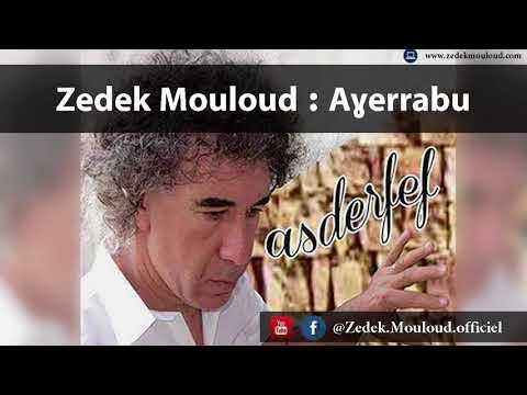 zedek mouloud 2014 gratuitement