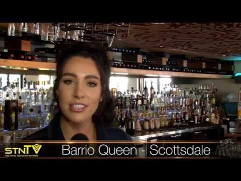 AZ Restaurant Week - Barrio Queen