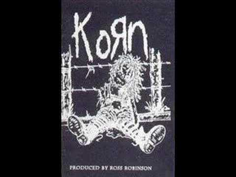 KoRn - Daddy(demo)