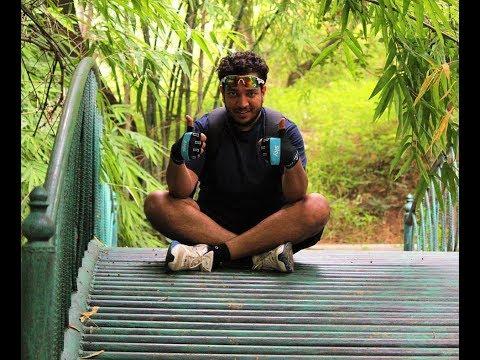 Smriti Van, Jaipur - A fitness Freak Paradise