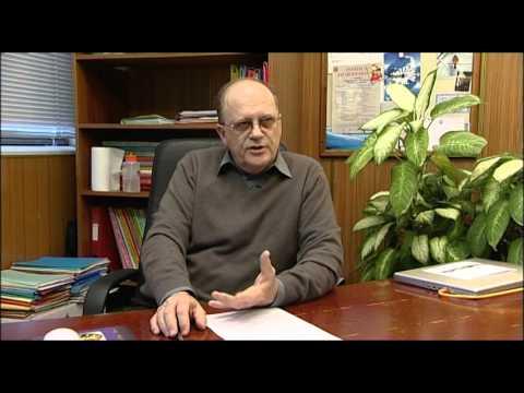 Jean-Antoine Lepesant, directeur de...