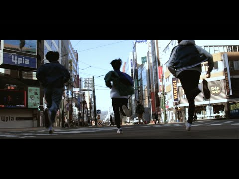 -KARMA- / 僕たちの唄 [Music Video]