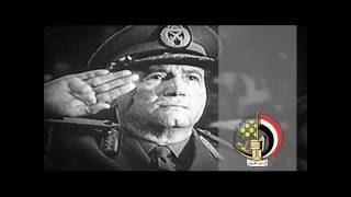 المشير أحمد إسماعيل وزير دفاع نصر أكتوبر 'محطات تاريخية وبطولات'.. فيديو