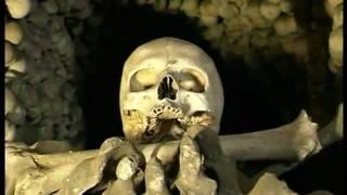 Kostnice Ossuary - Das Beinhaus von Sedlec - Kutna Hora