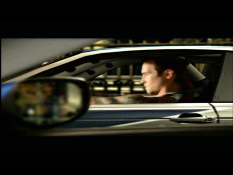Need For Speed Most Wanted PS2: Final Boss Razor +Ending(PS3/720p)
