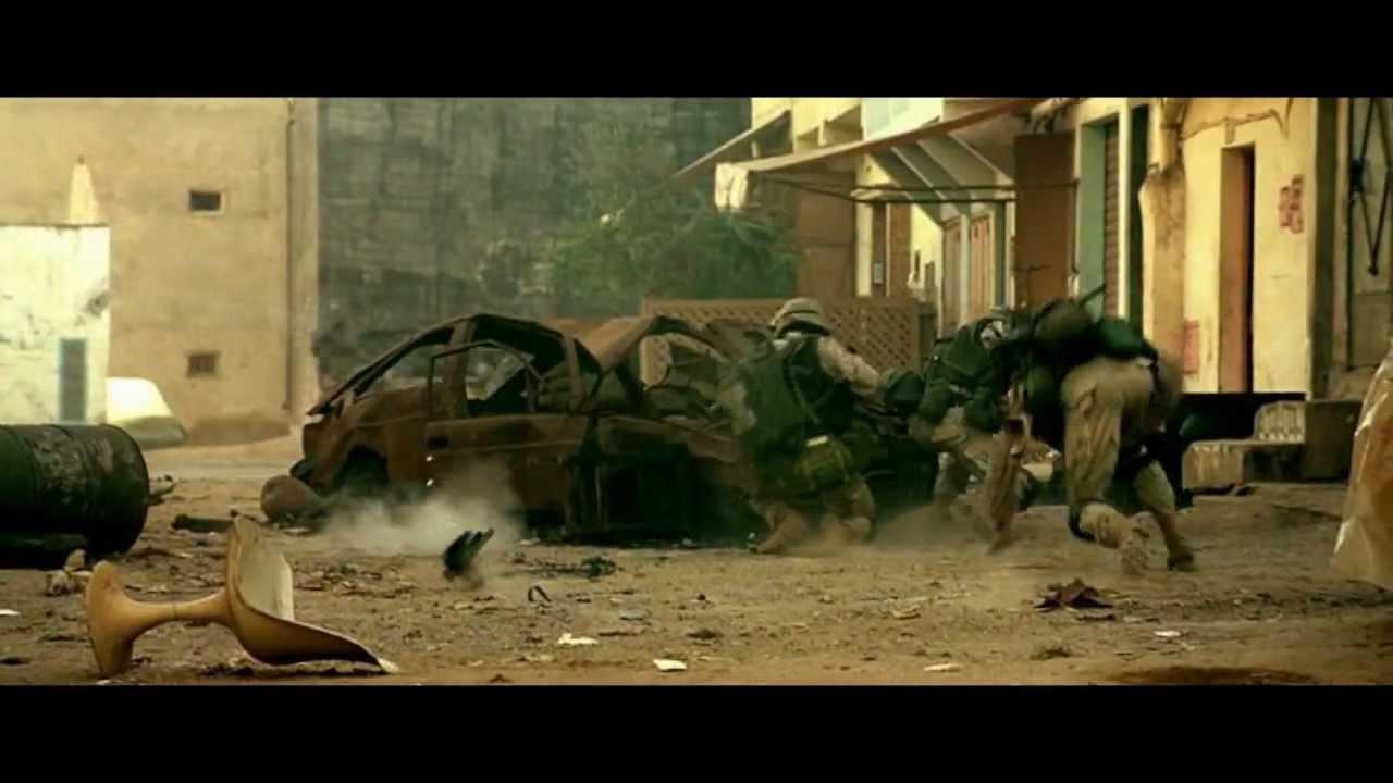 Black Hawk Down Ganzer Film Deutsch
