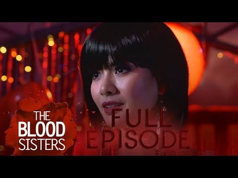 The Blood Sisters: Erika vows to do everything for his son | Full Episode 1