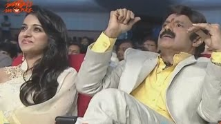 lion-audio-launch-part-8-balakrishna-trisha-krishnan-radhika-apte-mani-sharma