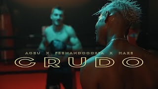 ACRU x FERNANDOCOSTA x HAZE - CRUDO YouTube Videos