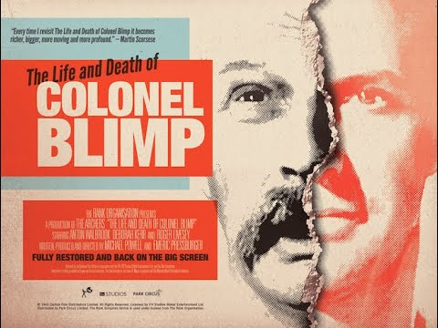 The Life and Death of Colonel ... is listed (or ranked) 20 on the list Famous Movies From England