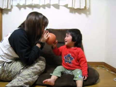 Sakebi No Tsubo Screaming Vase Shouting Vase Youtube