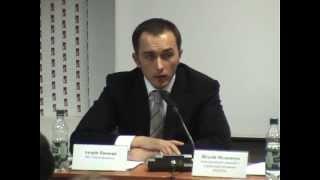 Андрій Пишний: суверенітету України загрожують не борги, а нинішня влада