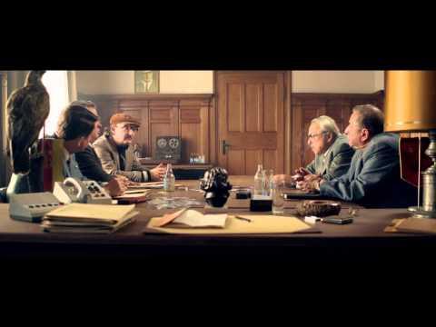 DESSAU DANCERS | Offizieller deutscher Trailer | Jetzt als DVD, Blu-ray und VoD