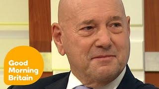 Claude Littner Doesn't Feel Sorry For The Apprentice Contestants! | Good Morning Britain
