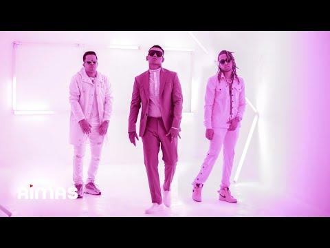 Champagne Rose - Amenazzy X Kevin Roldan X De La Ghetto ( Video Oficial )