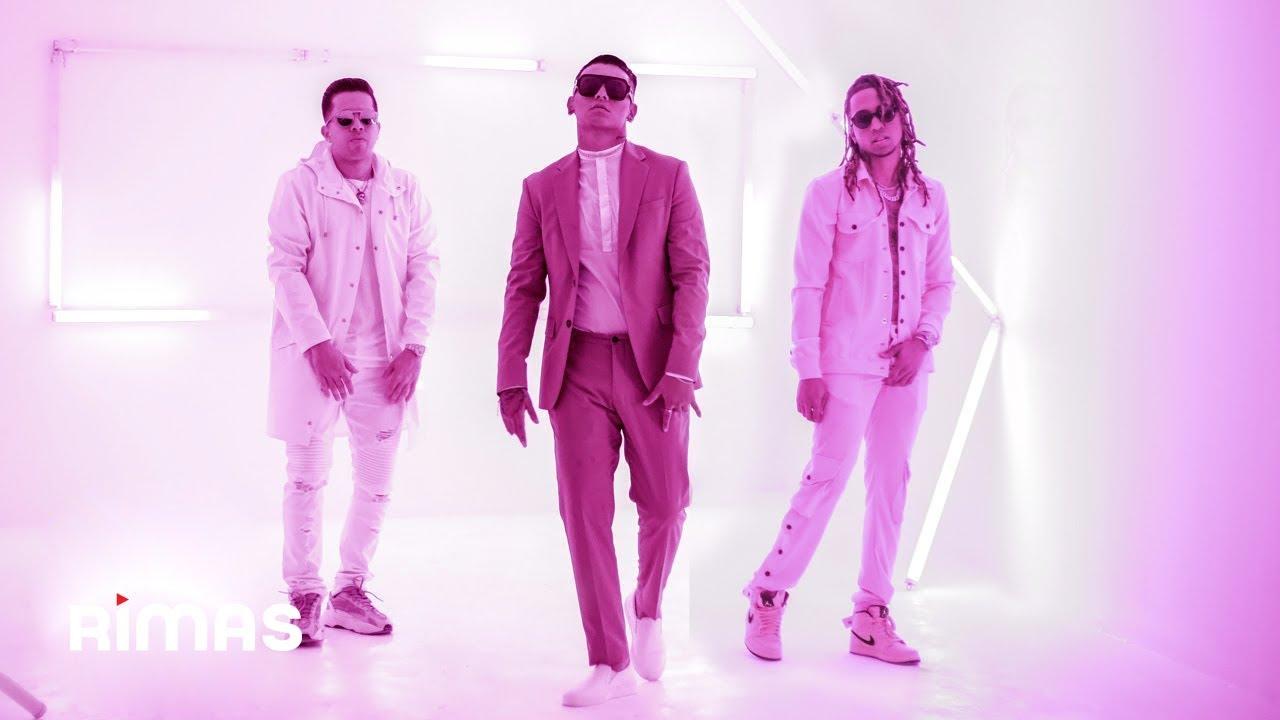 Resultado de imagen para Champagne Rose - Amenazzy X Kevin Roldan X De La Ghetto ( Video Oficial )