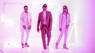 Champagne Rose - Amenazzy X Kevin Roldan X De La Ghetto ( Video Oficial )