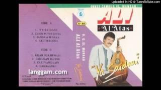 Ali Alatas - Zafin Putus Cinta