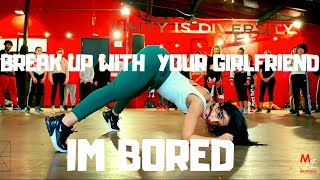 Break Up with Your Girlfriend I'm Bored - Ariana Grande DANCE VIDEO | Dana Alexa Choreography