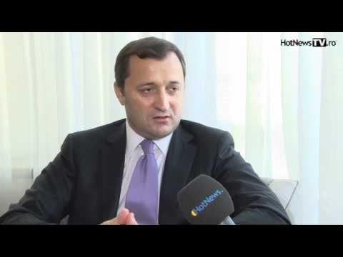 Vlad Filat despre manualele de istorie