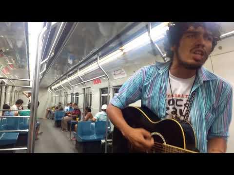 Metrô Recife legal