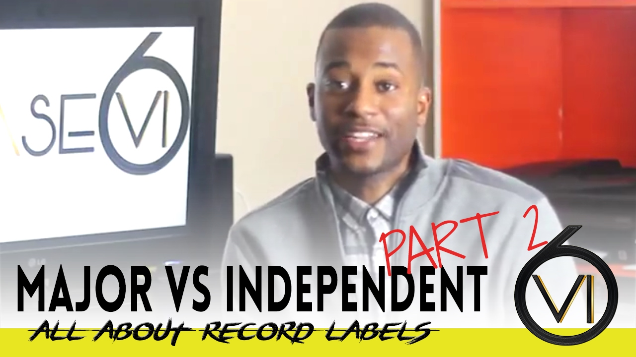 benefits of signing with a record label