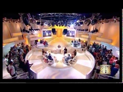 Nour Chiba Remix - Andi weldi ya 7odhar / نور شيبة - عندي ولدي يا حضار