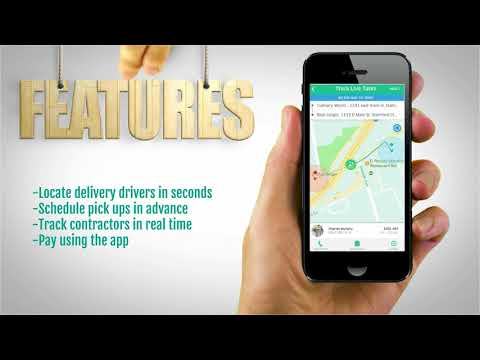 DAY RUNNER APP IS READY FOR WALL STREET,  IT HAS THE POTENTIAL TO BE BIGGER THAN UBER