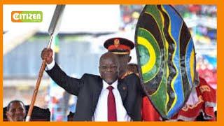 President John Magufuli had frosty relationship with Kenya