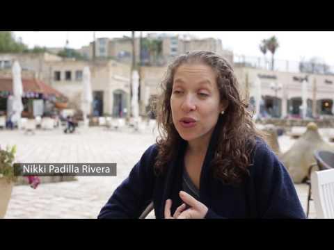 Israel Travel Short1