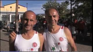 30^ Maratonina dei 2 Colli 2016