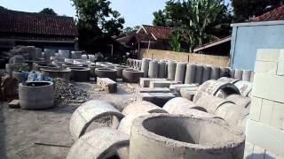 Buis Beton | Paving Block Bandung | www.pd-mja.com