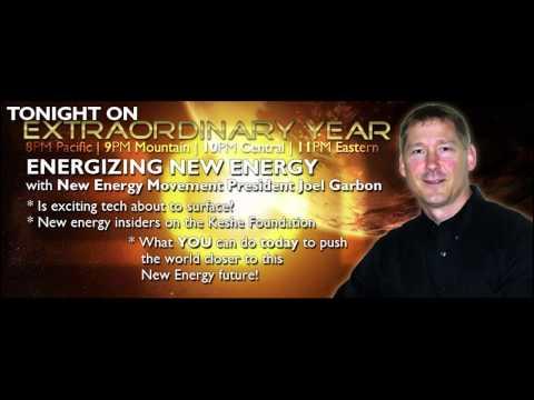 Energizing New Energy   Extraordinary Year - October 23, 2012