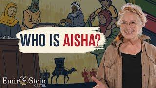 Who Is Aisha? | Lesley Hazleton