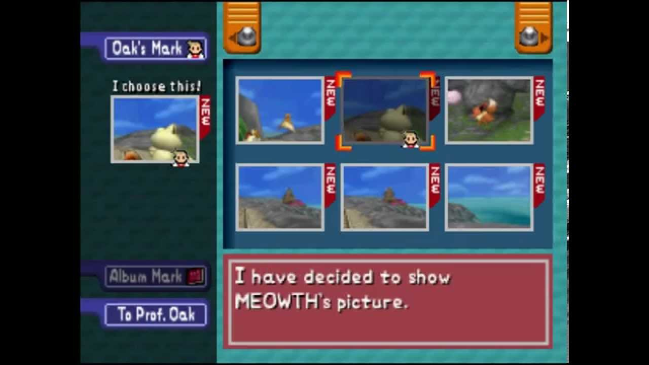 Emulator Within An Emulator Runs Almost Perfect Pokemon