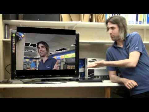 Blockbuster Product Video - Blu-ray