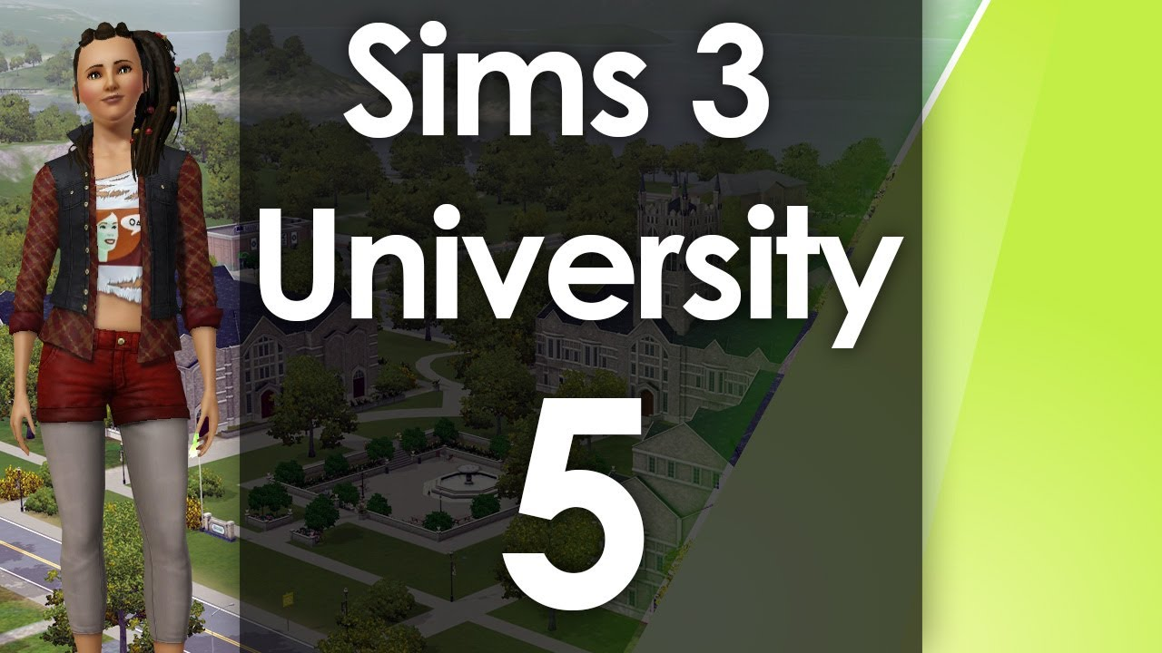 how to play sims with touchpad
