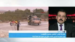 خبير عسكري: الجيش الحر هو المخوّل الأساسي للقتال في الرقة